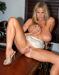 Kelly Madison and Ryan go see their therapist Shay Sights which enlightens them with a good old fashioned fuck.